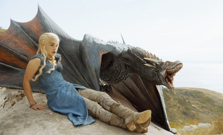 Game of Thrones regresa a Cinemax