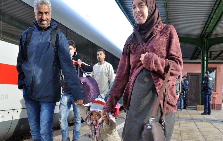 ¿Por qué llegan ahora los refugiados y por qué quieren ir a Alemania?