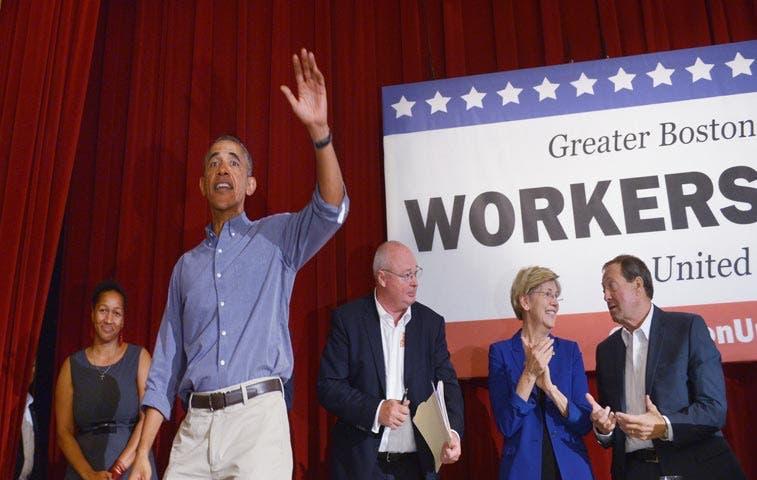 Obama amplía beneficios por enfermedad a 300 mil trabajadores