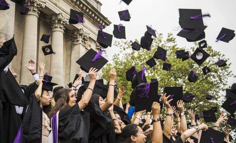 Medidas del Reino Unido contra la inmigración afectan a universidades