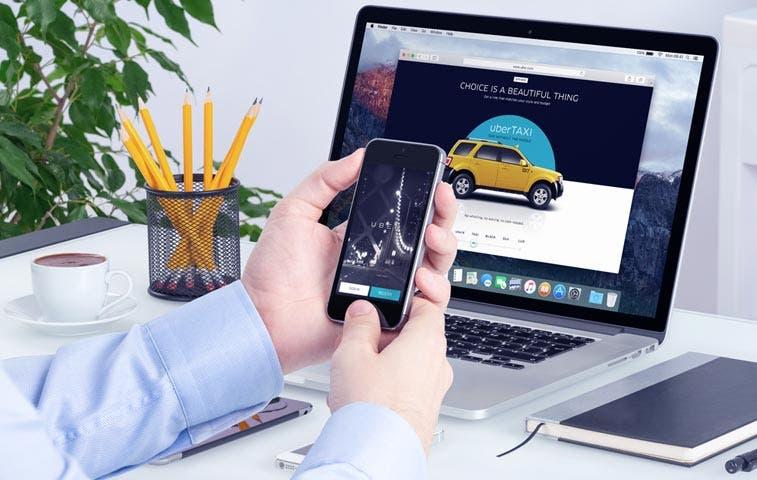 Uber incorpora servicio para empresas en Panamá