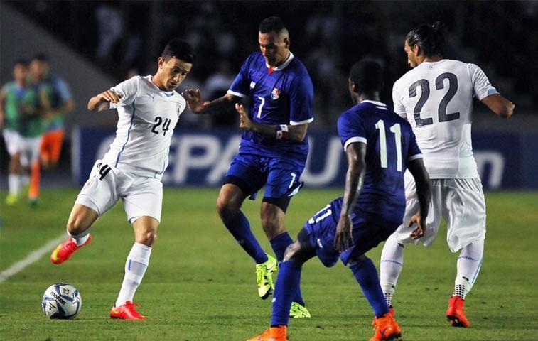 Vendidas la mitad de entradas para juego Costa Rica-Uruguay