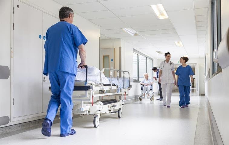 94% del personal del hospital de Nicoya trabajaron con normalidad