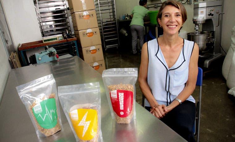 Lustig desarrolla cereales premium con receta europea