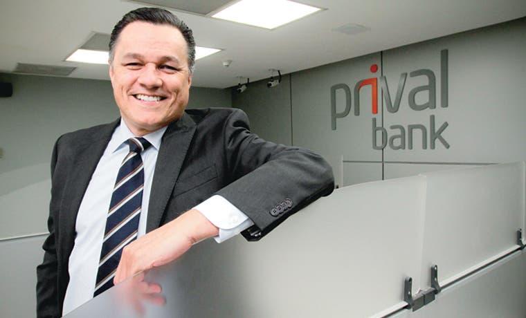 Prival Bank inicia operaciones