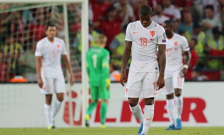 Eurocopa ya tiene cinco selecciones