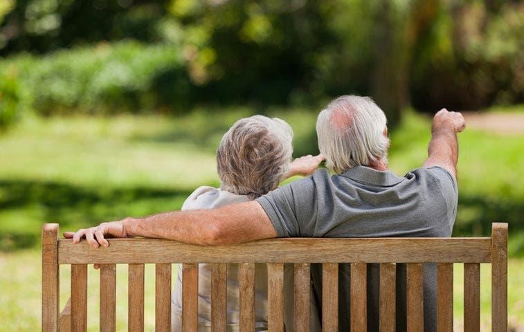 Seis países tendrán las poblaciones más viejas para el año 2050