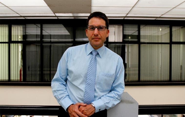 Freddy Bolaños deja secretaría de Setena