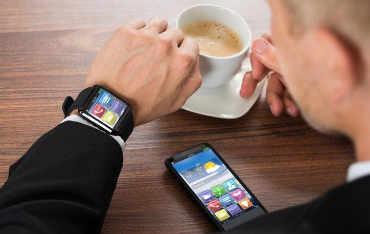 Relojes inteligentes, más mito que realidad, dice fabricante