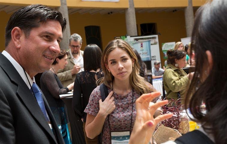 Líderes en sostenibilidad se reunirán en Costa Rica