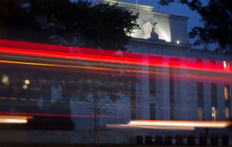 Razones por las que la FED no subirá las tasas la otra semana