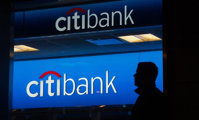 Citigroup considera que puede llegar a haber una recesión global