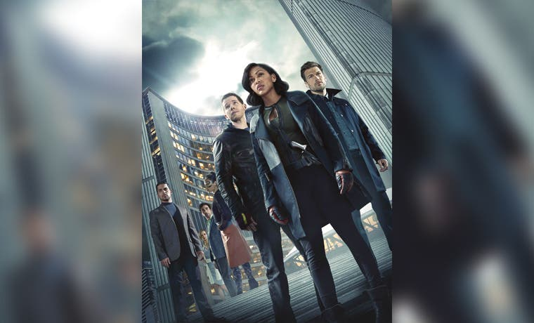 """Minority Report"" llega a Fox"