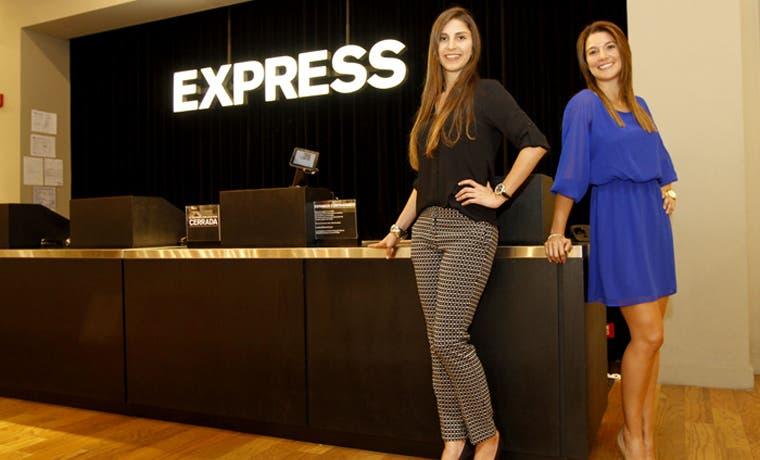 Express lanza estrategia en redes sociales