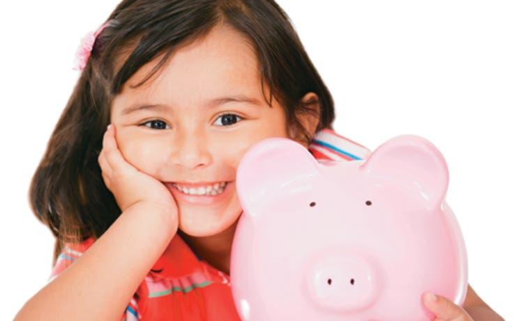 Tres pasos para formar a su hijo en las finanzas