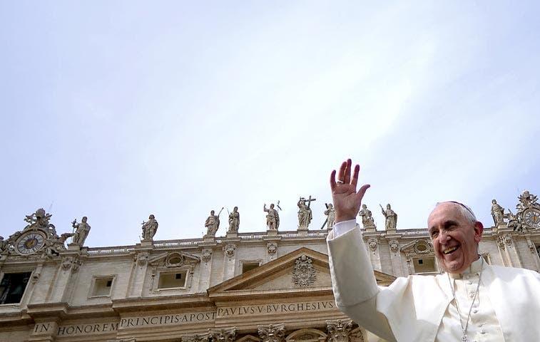 Papa Francisco se reuniría con Fidel Castro en Cuba