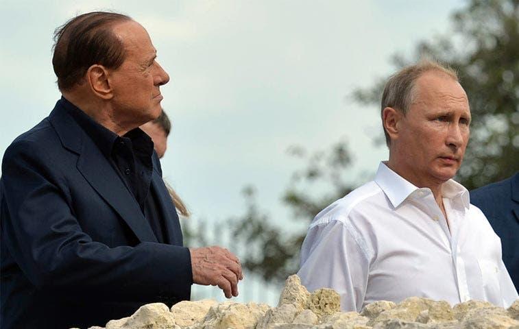 Putin respalda débil acuerdo de paz de Ucrania