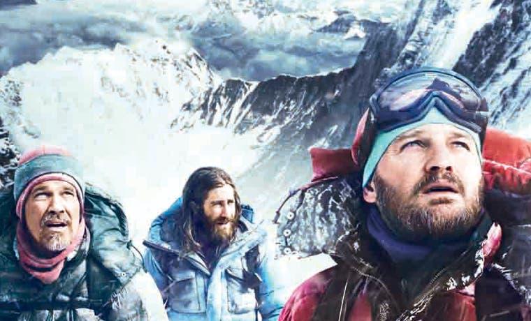 """""""Everest"""" tendrá preestreno mañana"""