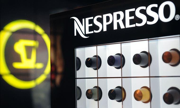 Nestlé inaugura una fábrica de Nespresso en EE.UU.