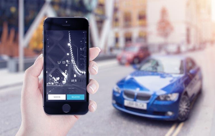 Uber lanza concurso para festejar la independencia