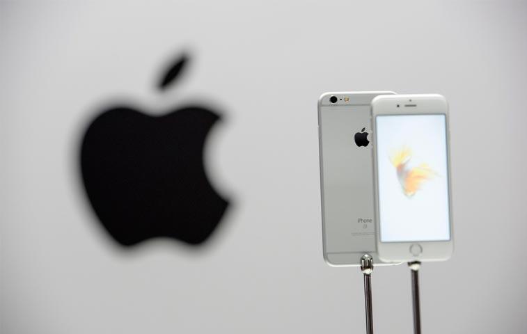 Apple asegura que iPhone superará ventas iniciales récord