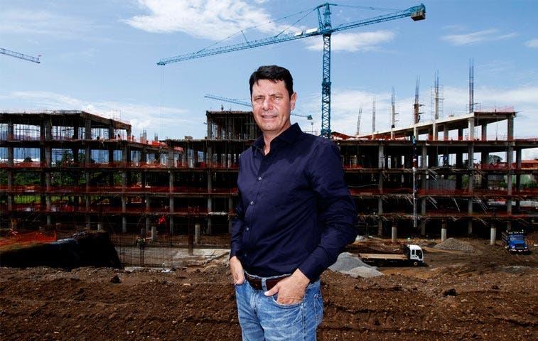 Constructora de City Mall pagó prestaciones a trabajadores
