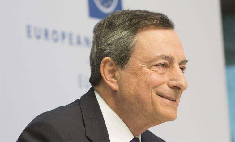 Europa aumentará la QE por temor a una recuperación superficial