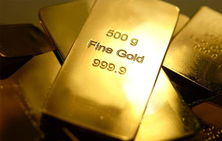 Oro no pueden con temores sobre Fed y ETP pierden $2.600 millones