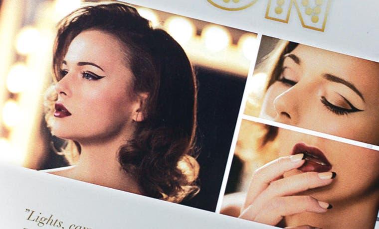 Nuevas colecciones llegan a Make Up Store