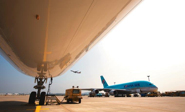 Airbus va a la caza de Boeing con una nueva fábrica