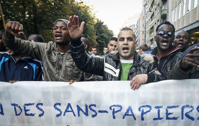 Línea del tiempo: ¿Cómo inició la crisis migratoria?