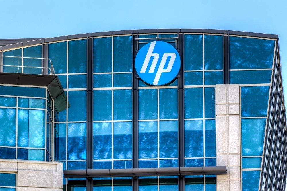 HP recortará 33 mil puestos por reestructuración mundial