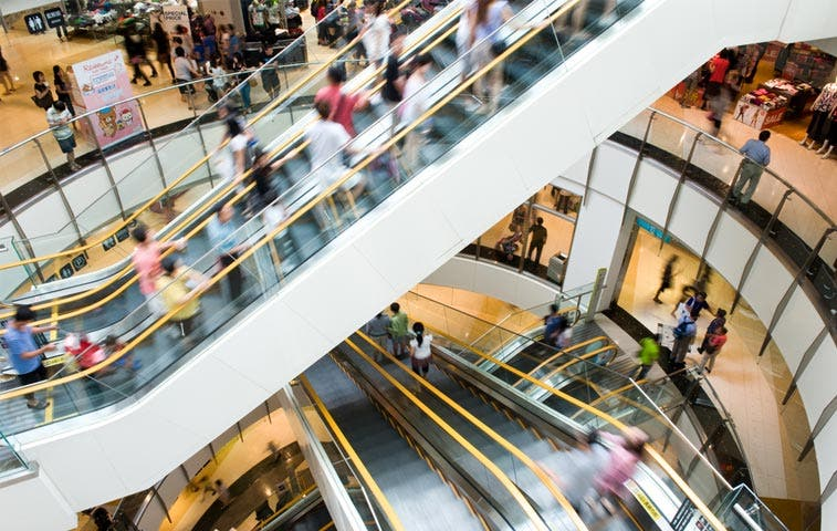 TSE abrirá quioscos informativos en centros comerciales