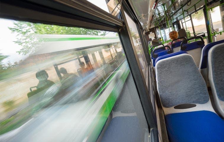 MOPT certificará a operadores de autobuses