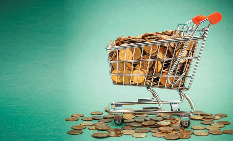 Competitividad estaría afectada por monedas devaluadas
