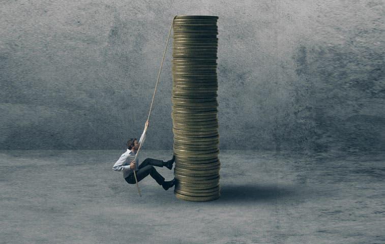 Salarios públicos estiran diferencia con privados