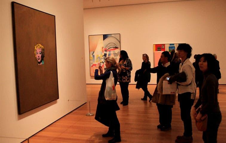 Plataforma para invertir en arte atrae al financiamiento colectivo