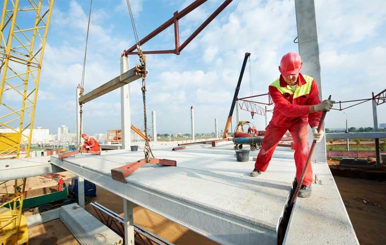 Nueva medición permitirá conocer detalles de sector construcción