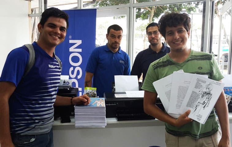 Feria de tecnología celebra su segunda edición