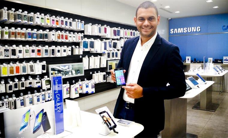 Nuevos buques insignia de Samsung llegan hoy