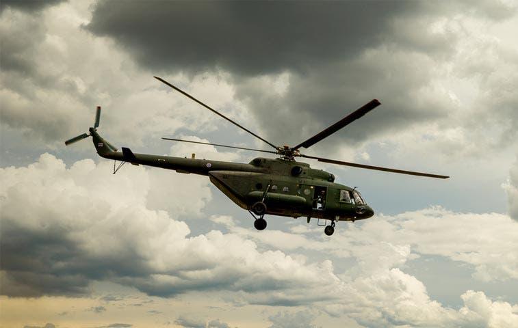 FA pide explicaciones por ingreso de aeronaves armadas