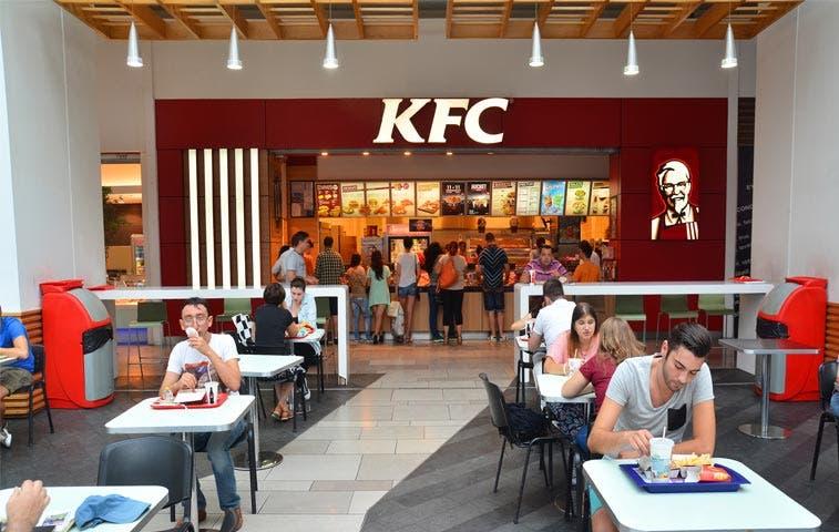 Nuevo operador de KFC abrirá cuatro locales