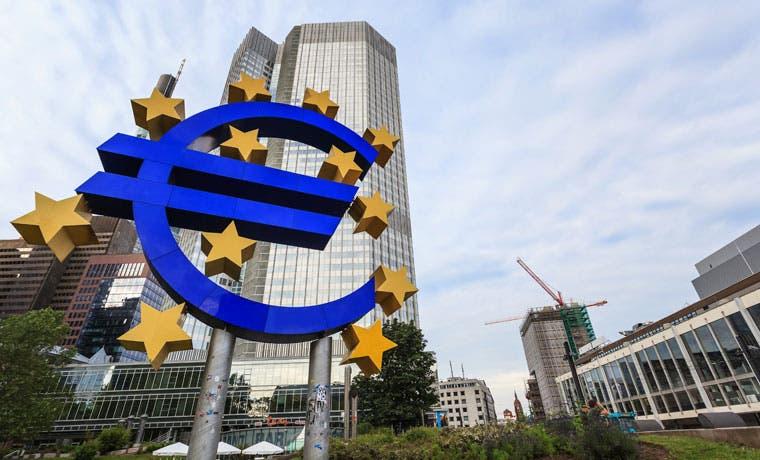 Euro puede debilitarse hasta 10 centavos