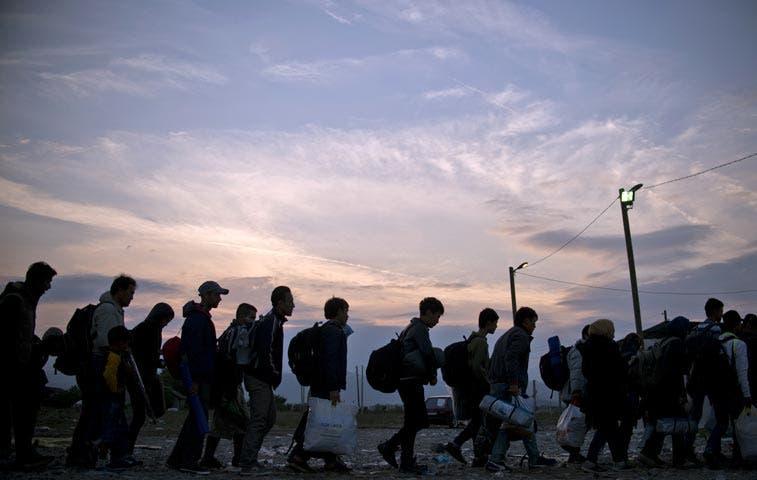 Costa Rica tramita solicitudes migratorias de sirios
