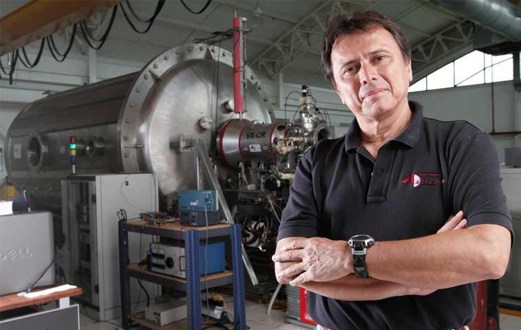 Ad Astra desarrollará un segundo proyecto para la NASA
