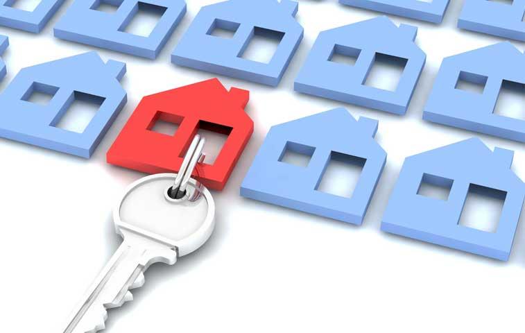 Siete consejos importantes a la hora de alquilar una vivienda