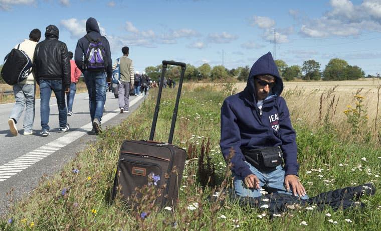 Dinamarca detiene su crecimiento económico por leyes migratorias