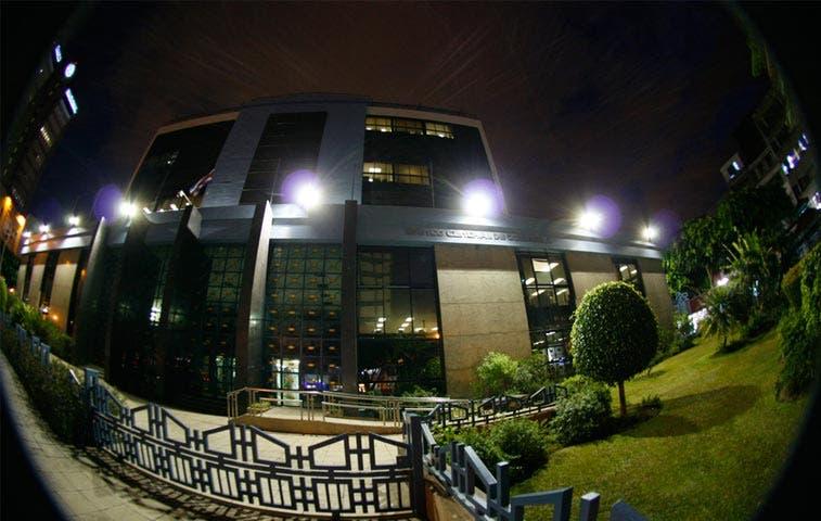 Banco Central realiza comentario general sobre economía