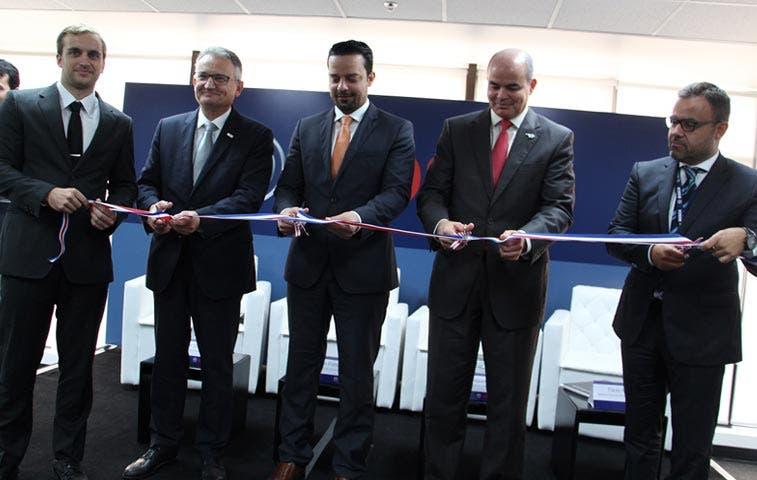 Bosch abre primer centro de servicios y empleará a 300 personas