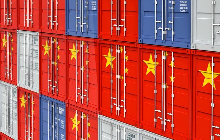 Caída en exportaciones a China desnuda escasa diversificación